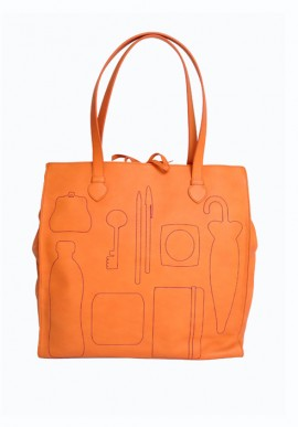 Borsa orange