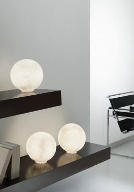 Lampada da tavolo T.moon 1