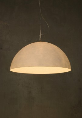 "Suspension Lamp ""H2O"""