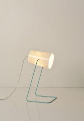 "Lampada da tavolo ""Paint T nebula"""