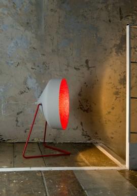 """Floor lamp """"Cyrcus F cemento"""""""