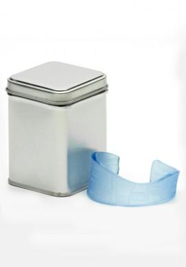 "Bracelet Plexiglass ""Acqua"""
