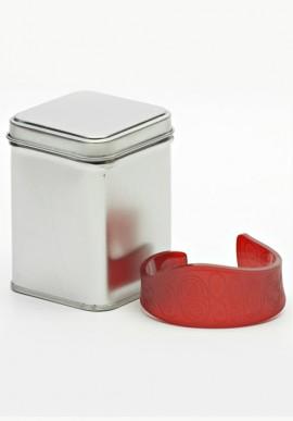 "Bracelet Plexiglass ""Cerchio"""