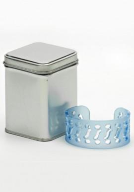 """Bracelet Plexiglass """"Esse"""""""