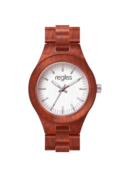 Wooden watch Circeo - unisex