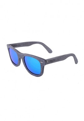 Sunglasses wood - ALPINA