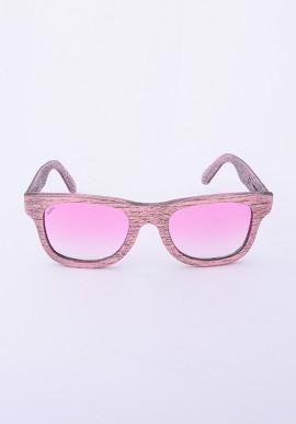 Occhiali in legno unisex - ANEMONE