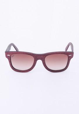 Occhiali in legno unisex - DULCAMARA