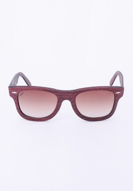 Sunglasses wood - DULCAMARA