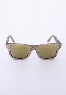 Occhiali in legno unisex - FORASACCO