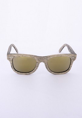 Sunglasses wood - FORASACCO