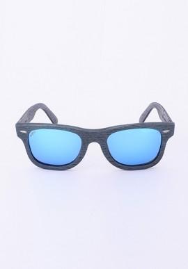 Occhiali in legno unisex - SCILLA