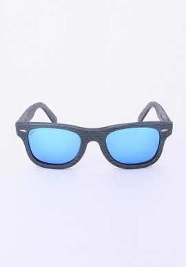 Sunglasses wood - SCILLA
