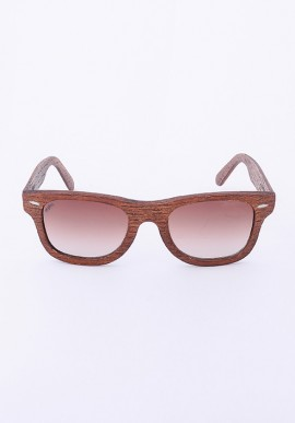 Occhiali in legno unisex - TAMARINDO