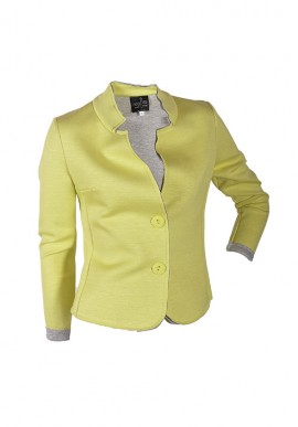 Blazer Loren for woman double canvas