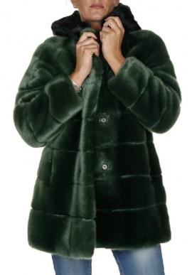 Unlined coat