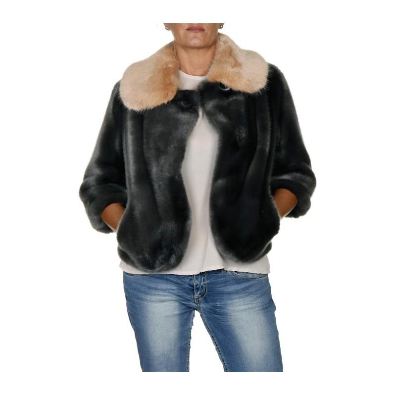 another chance 80434 1fbf6 Elegante e senza tempo giacca da donna. Acquistala online su Dezzy.it