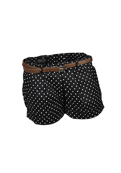 Shorts Pois