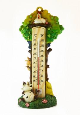 Termometro + Organizer