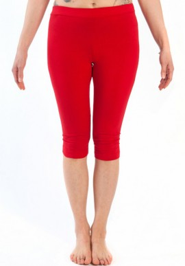 LEGGING YOGA CORTO