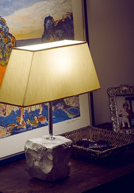 """""""Piazza della Minerva"""" Lamp"""