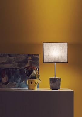 """Piazza Farnese"" Lamp"