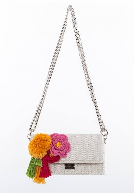 Tassels Mini Bag