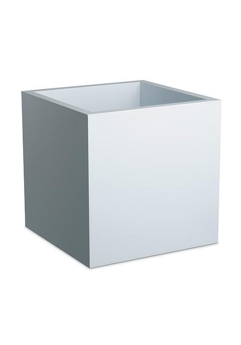 """Pot for plants """"Cube"""""""