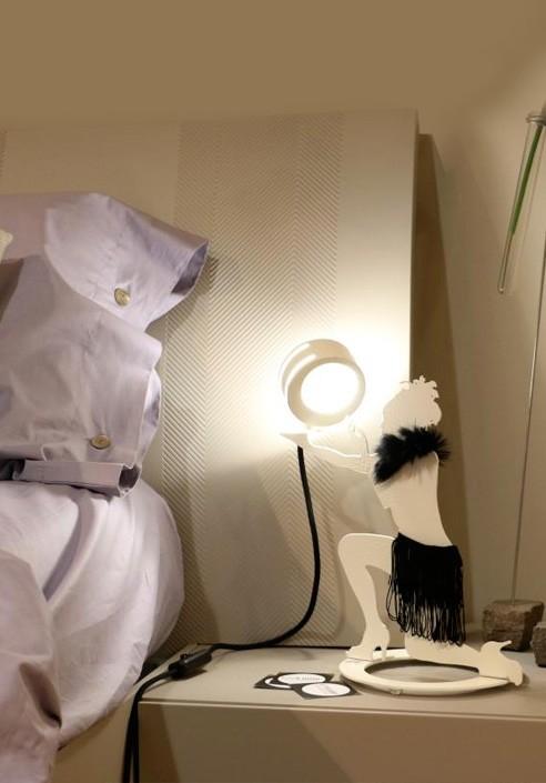 """Paper lamp - Super cool """"Mayra"""""""