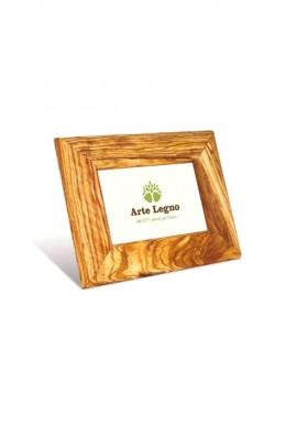 Frame Olive Wood