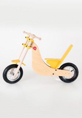 "Moto in legno ""Chopper"" per bambini"