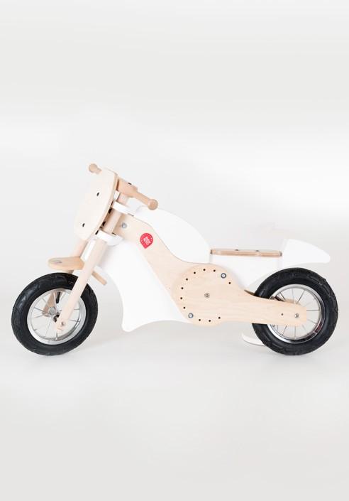 """Moto in legno """"Moto GP"""" per bambini"""