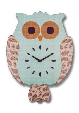 """Owl "" Watch"