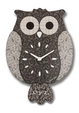 """""""Little Owl """" Watch"""