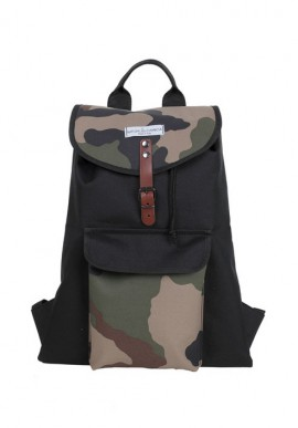 Backsack small