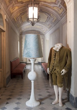 "Lamp ""Margot"""
