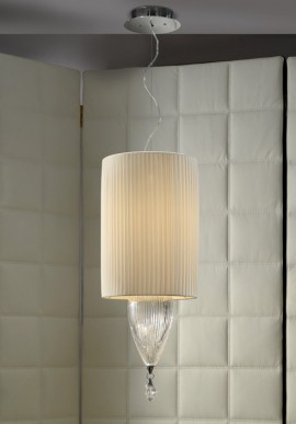"""Jonker"" Suspension lamp"