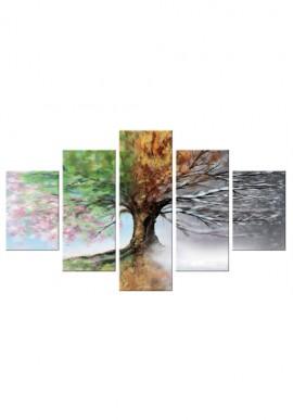 Stampa - Quattro stagioni