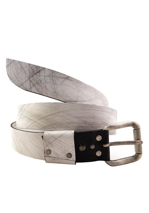 Light Green Belt