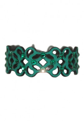 Bracelet with cristal