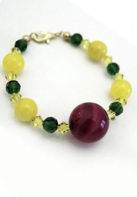 "Crystal Bracelet ""Lanzarote"""