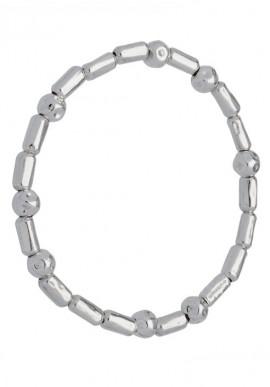 """Silver bracelet """"Brividi"""""""