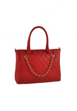 Genuine cow leather bag